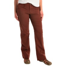 Arc'teryx Parapet Pants - UPF 50 (For Women) in Malbec - Closeouts