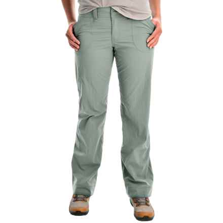 Arc'teryx Parapet Pants - UPF 50 (For Women) in Odhran - Closeouts