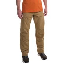Arc'teryx Perimeter Pants (For Men) in Tamarind - Closeouts