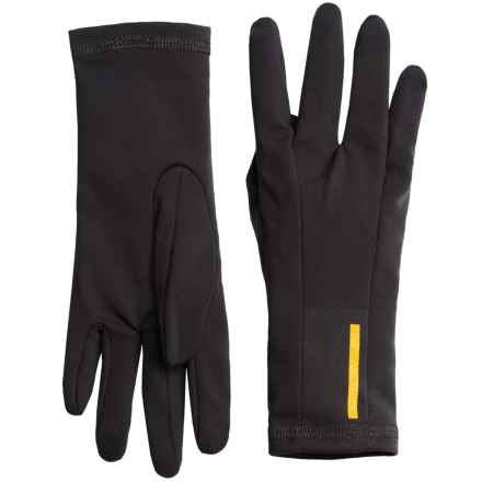 Arc'teryx Phase Gloves - Touchscreen Compatible in Black - Closeouts