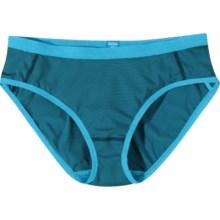 Arc'teryx Phase SL Briefs - Underwear (For Women) in Larimar - Closeouts