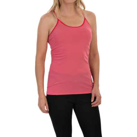 Arc'teryx Phase SL Camisole (For Women) in Pink Lotus - Closeouts