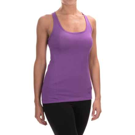 Arc'teryx Prelles Tank Top - Racerback (For Women) in Foxglove - Closeouts