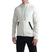 Arc'teryx Prost Hoodie (For Men) in Fria Grey - Closeouts