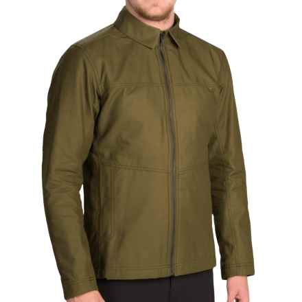 Arc'teryx Proxy Jacket - Insulated (For Men) in Dark Moss - Closeouts