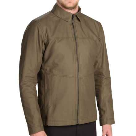 Arc'teryx Proxy Jacket - Insulated (For Men) in Shale - Closeouts