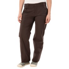 Arc'teryx Rabat Pants (For Women) in Black Clay - Closeouts