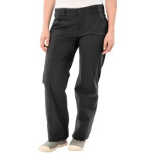 Arc'teryx Rabat Pants (For Women) in Black - Closeouts