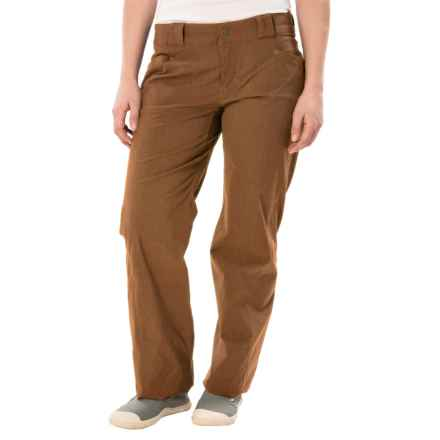 Arc'teryx Rabat Pants (For Women) in Cacao - Closeouts