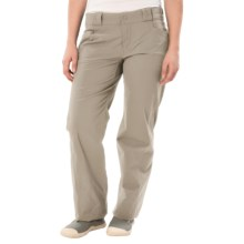 Arc'teryx Rabat Pants (For Women) in Toasted Coconut - Closeouts