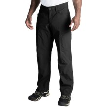 Arc'teryx Rampart Pants (For Men) in Black - Closeouts