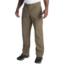 Arc'teryx Rampart Pants (For Men) in Wrought Iron - Closeouts