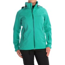 Arc'teryx Ravenna Gore-Tex® Jacket - Waterproof (For Women) in Seaglass - Closeouts
