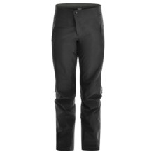 Arc'teryx Ravenna Ski Pants (For Women) in Black - Closeouts
