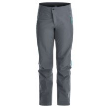 Arc'teryx Ravenna Ski Pants (For Women) in Heron - Closeouts