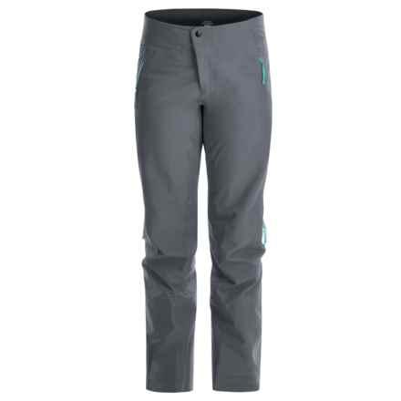 Arc'teryx Ravenna Ski Pants (For Women) in Heron - Closeouts