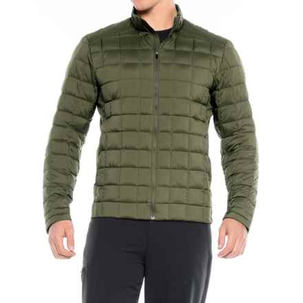 Arc'teryx Rico Down Shacket - 750 Fill Power (For Men) in Caper - Closeouts