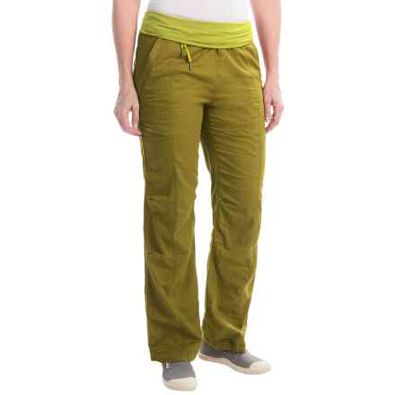 Arc'teryx Roxen Pants (For Women) in Cholla - Closeouts