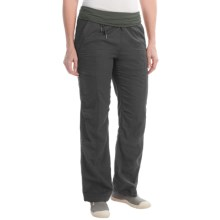Arc'teryx Roxen Pants (For Women) in Graphite - Closeouts