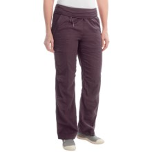 Arc'teryx Roxen Pants (For Women) in Mollusk - Closeouts