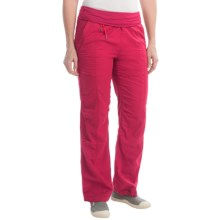 Arc'teryx Roxen Pants (For Women) in Vanda Orchid - Closeouts