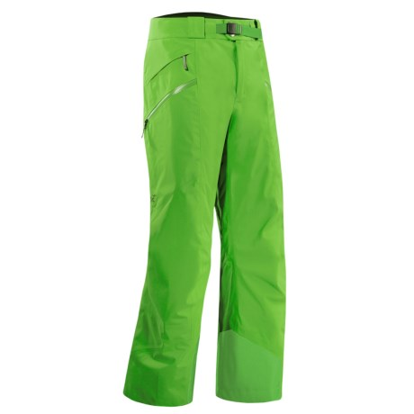 Arc'teryx Sabre Gore-Tex® Pants - Waterproof (For Men)