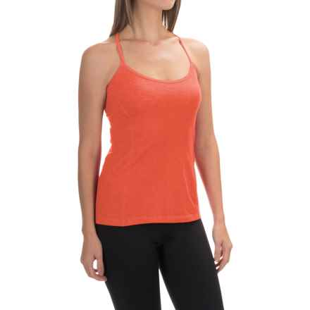 Arc'teryx Siurana Tank Top - Built-In Bra (For Women) in Ambrosia - Closeouts