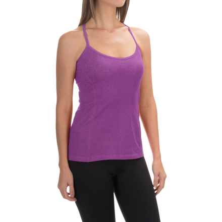 Arc'teryx Siurana Tank Top - Built-In Bra (For Women) in Foxglove - Closeouts