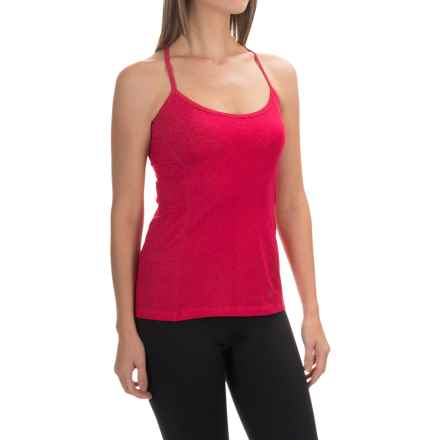 Arc'teryx Siurana Tank Top - Built-In Bra (For Women) in Vanda Orchid - Closeouts