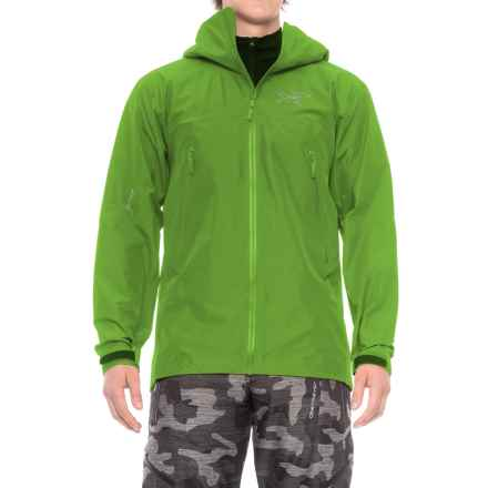 Arc'teryx Sphene Gore-Tex® Pro Ski Jacket - Waterproof (For Men) in Rohdei - Closeouts