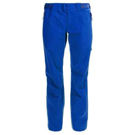 Arc'teryx Stingray Gore-Tex® Ski Pants - Waterproof (For Women) in Somerset Blue - Closeouts