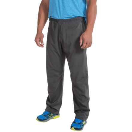 Arc'teryx Stradium Pants (For Men) in Iron Anvil - Closeouts