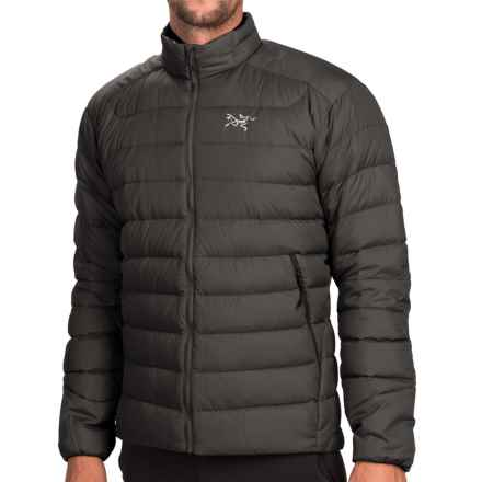 Arc'teryx Thorium AR Down Jacket - 750 Fill Power (For Men) in Lithium - Closeouts