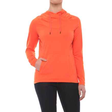 Arc'teryx Varana Shirt - Cowl Neck, Long Sleeve (For Women) in Nectar - Closeouts