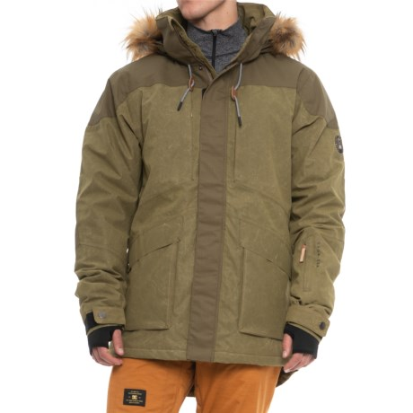Image of Arctic Parka - Waterproof, Insulated (For Men)