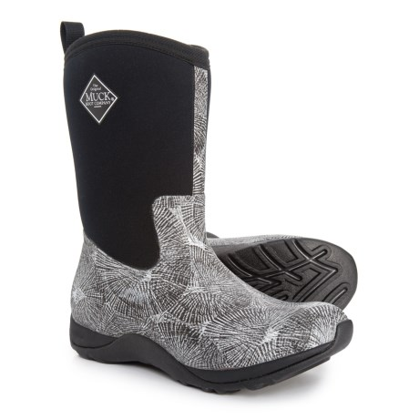 Image of Arctic Weekend Boots - Waterproof (For Women)