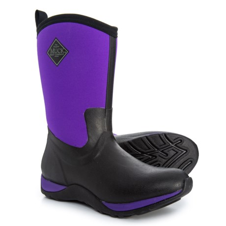 Image of Arctic Weekend Boots - Waterproof, Insulated (For Women)