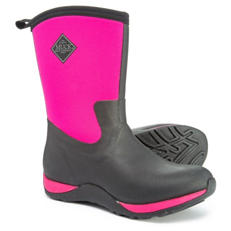 Image of Arctic Weekend Mid Boots - Waterproof, Insulated (For Women)