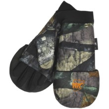 ArcticShield Camo System Gloves - Insulated (For Men) in Mossy Oak Treestand - Closeouts