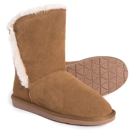 Image of Ariana Angled Boot (For Girls)