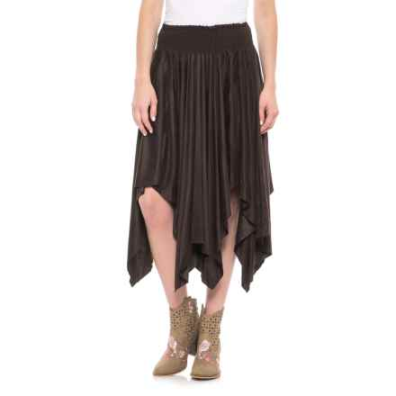 Ariat Afton Skirt (For Women) in Ganache - Closeouts