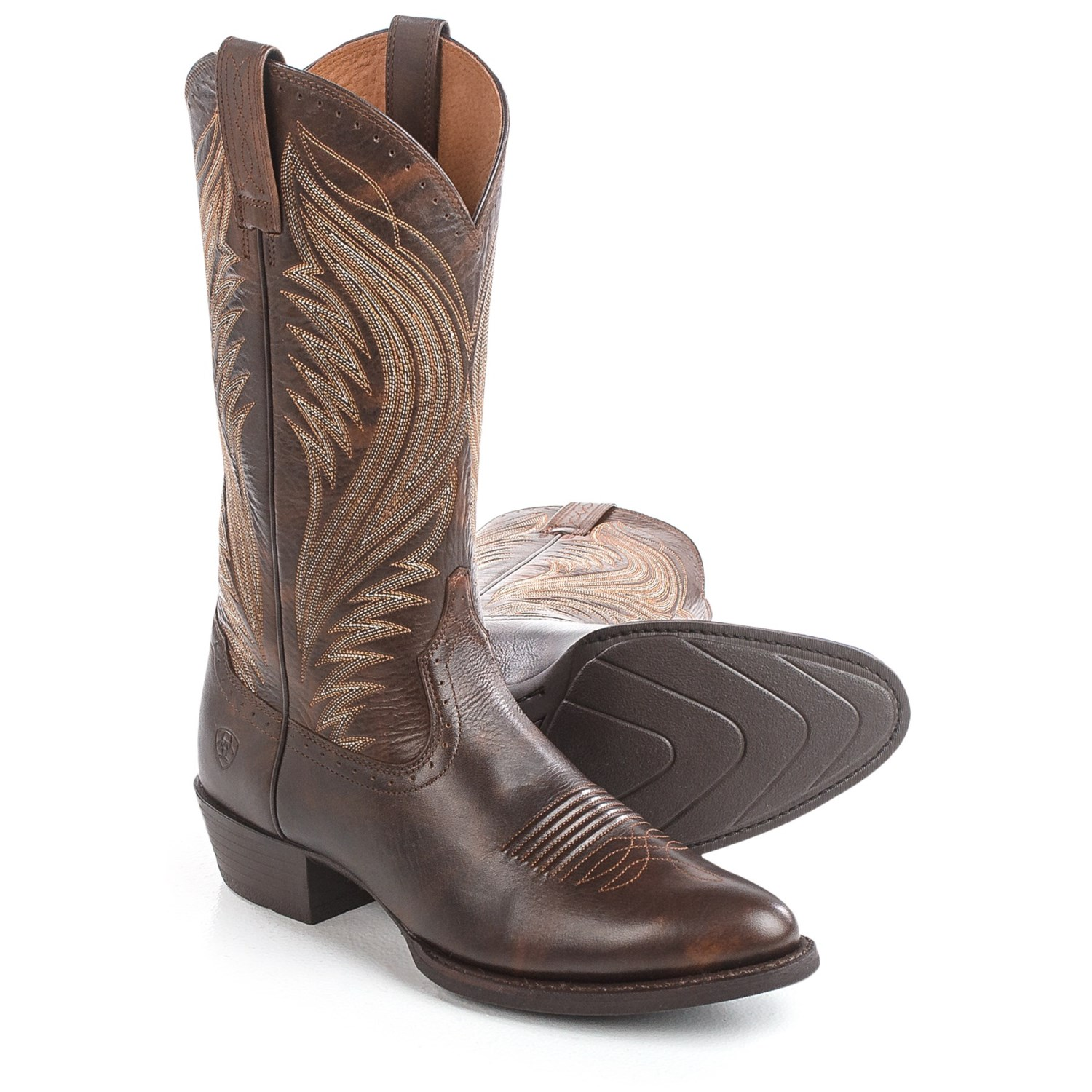 Men's Cowboy & Western Boots: Average savings of 43% at Sierra ...
