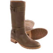 Ariat Bristol Boots - Leather (For Women) in Sand - Closeouts