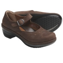 Ariat Caroline Mary Jane Shoes - (For Women) in Espresso - Closeouts