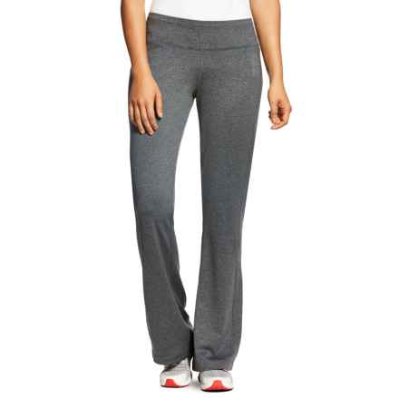Ariat Circuit Training Leggings (For Women) in Charcoal - Closeouts