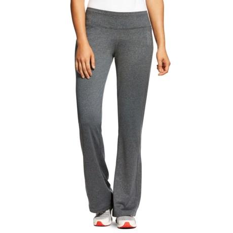 Ariat Circuit Training Leggings (For Women) in Charcoal