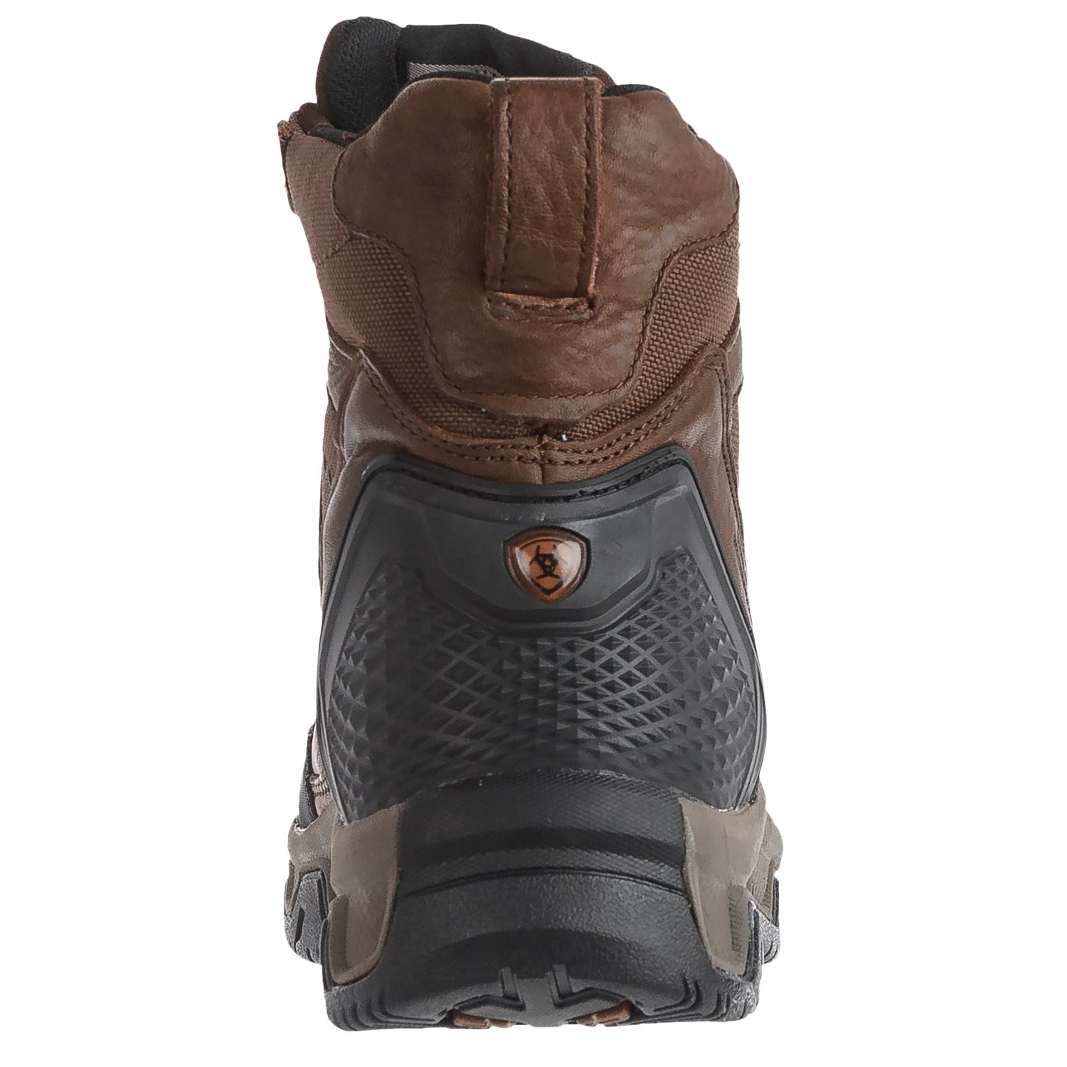 Ariat Creston H2O Insulated Work Boots (For Men) - Save 48%