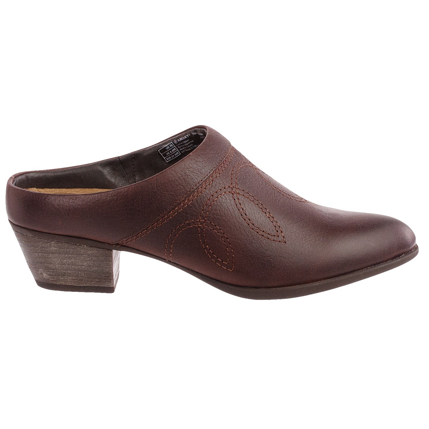 Ariat Clogs For 28 Images Ariat Bradford Leather Clogs For Save 47 Ariat Womens Clogs