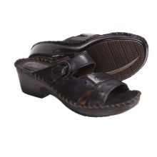 Ariat Daytona Sandals - Leather (For Women) in Black - Closeouts