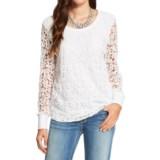 Ariat Dixie Shirt - Long Sleeve (For Women)